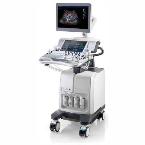 Mindray-DC-8-Diagnostic-Ultrasound-System